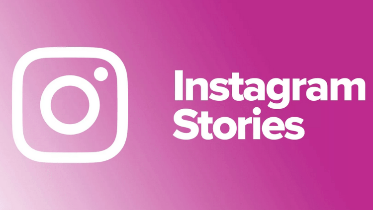 Как продать услугу через Stories