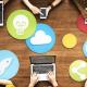 Создание и ведение в социальных сетях пабликов и групп
